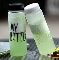 Бутылка MY BOTTLE., фото 1