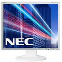 Монитор Nec EA193Mi белый