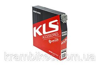 Трос тормоза KLS - 200 см. нерж