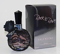Парфюмированная вода для женщин Valentino Rock'n Rose Couture (Рок н роуз кутюр).