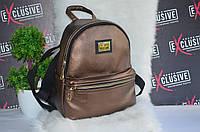 Стильный рюкзак Москино, фото 1