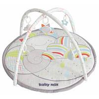 Игровой коврик Baby Mix TK/Q3448C-DA00 Тучка