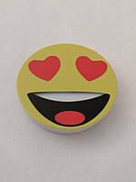 Попсокет Smile Mix