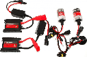 Комплект ксенонового света Standart Baxster H1 5000K 35W (P20744), фото 6