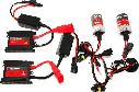 Комплект ксенонового света Standart Baxster H3 5000K 35W (P20750), фото 6