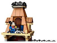 Lego Disney Поезд и вокзал Лего Дисней 71044, фото 7