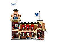 Lego Disney Поезд и вокзал Лего Дисней 71044, фото 6