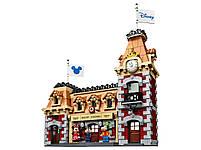 Lego Disney Поезд и вокзал Лего Дисней 71044, фото 5
