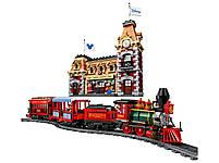 Lego Disney Поезд и вокзал Лего Дисней 71044, фото 4