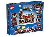 Lego Disney Поезд и вокзал Лего Дисней 71044, фото 3