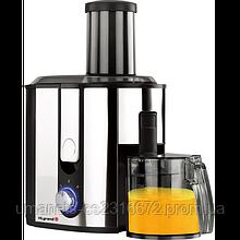 Соковижималка 1100 Вт; 2 швидкості; LED підсвітка ViLgrand VJS11005
