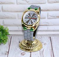 Настольные часы в виде наручных часов., фото 1