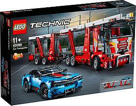 Конструктор LEGO Technic Автовоз (42098)