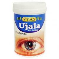 Уджала, Ujala(100tab).Vyas Pharmasy