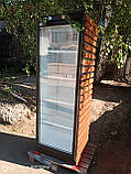Холодильник стеклянный Klimasan новый. холодильник стеклянный б/у., фото 2