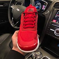 """Кроссовки Nike Air Presto R9 """"Красные"""", фото 3"""