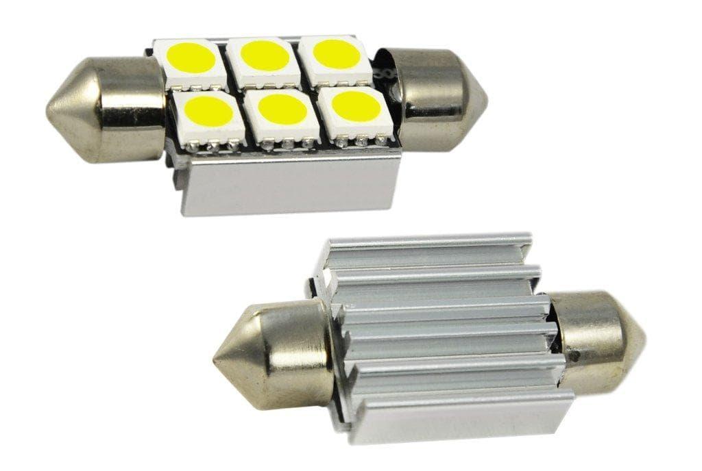 Светодиодная лампочка FS 36мм (1шт)