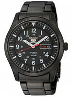 Мужские часы Seiko SNZG17К1 5 Military Automatic