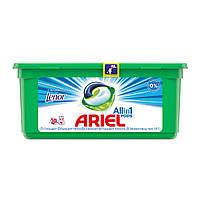 "Капсулы для стирки ""Ariel 3in1 pods Lenor"" 30 шт."