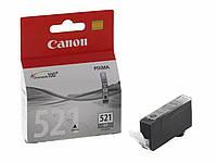 Картридж Canon для Pixma CLI-521GY Gray (2937B004/2937B001) Original