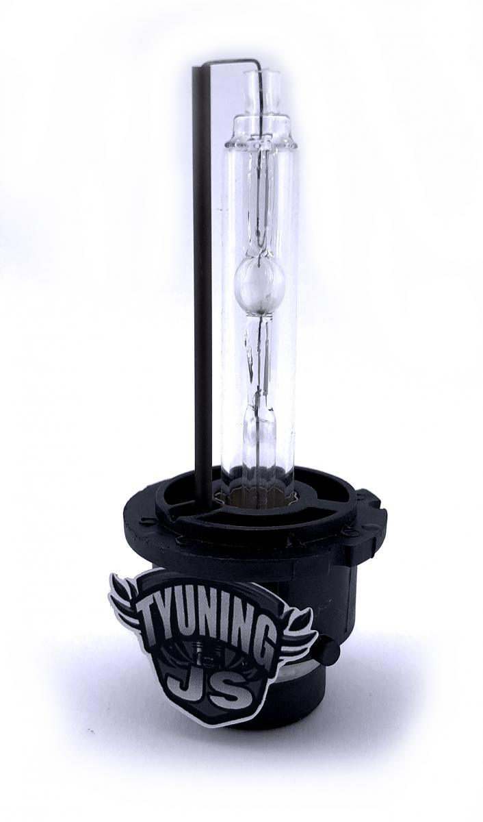 Лампа ксенон GS D2S 5000К (2шт)