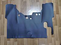 Прокладка (коврик) пола кабины шумоизоляционная МТЗ-80-1221 (пр-во КЗГЛВ)
