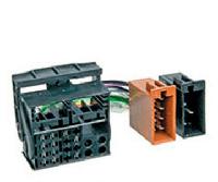 Переходник ACV Авто-ISO 321324-02 для штатной магнитолы VW (P13984)