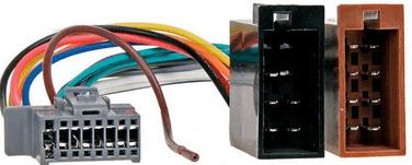 Переходник Магнитола-ISO ACV 452006 PANASONIC-ISO (P10962)