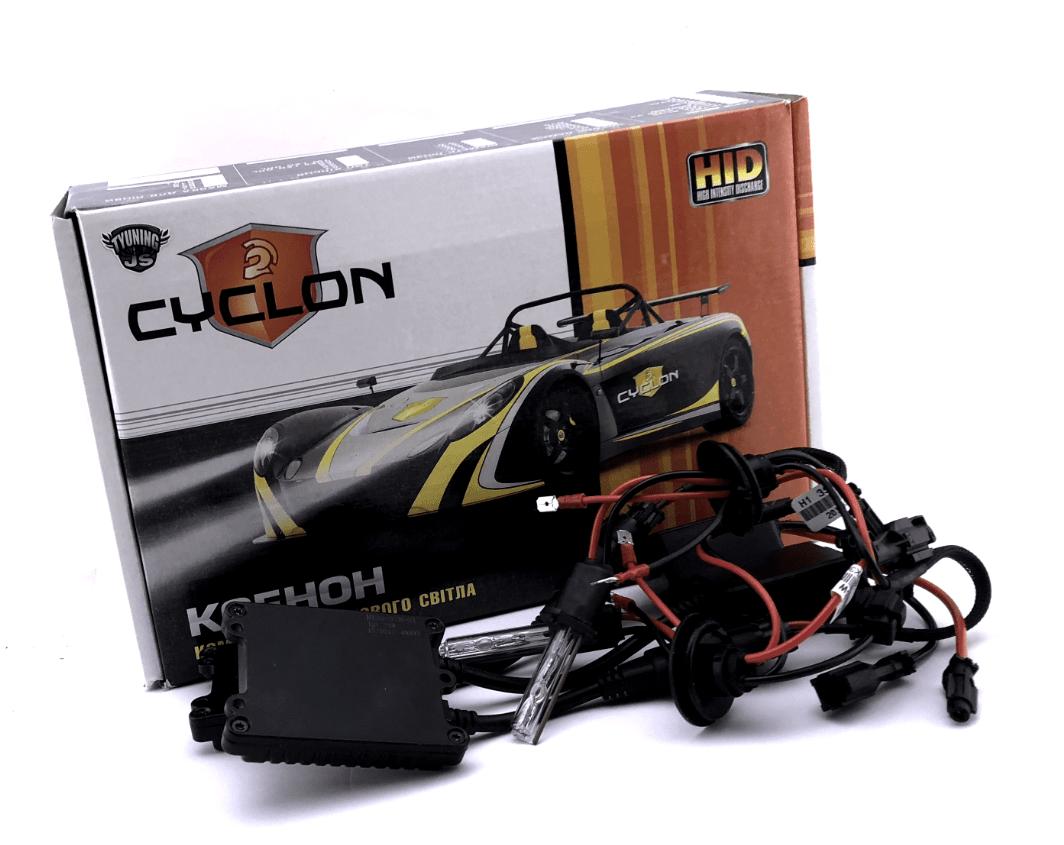 Комплект ксенона Cyclon HB4