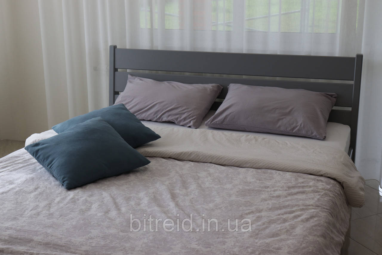 """Двоспальне ліжко """"Глорія"""""""