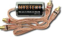 Фільтр - шумоподавлювач Mystery MAD GL