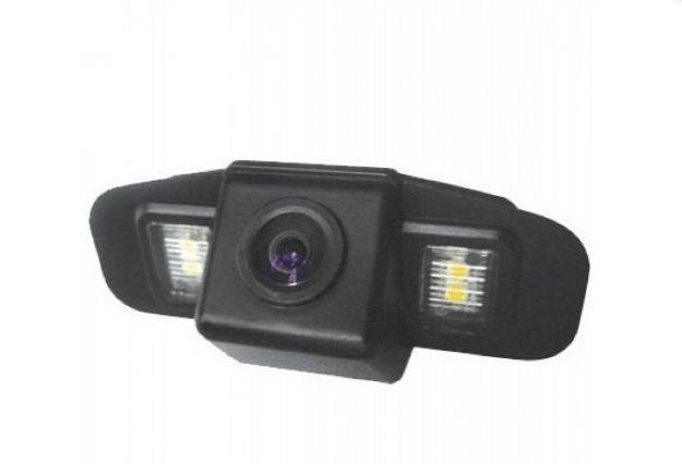 Камера заднего вида Phantom CA-HCI (HONDA CIVIC)