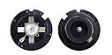 Ксеноновая лампа Infolight Xenon D2S 6000K +50% (P450184), фото 3