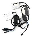 Комплект ксенона Infolight Expert PRO + обманка H4 4300K, фото 2