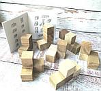 Куб сома | Головоломка из дерева | BR Games, фото 3