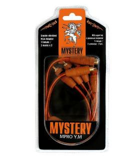 Кабель межблочный Mystery MPRO Y.M
