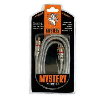 Кабель межблочный Mystery MPRE 1.2(1m)
