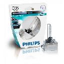 Ксеноновая лампа Philips X-treme Vision D3S 4800K +150% (P23515), фото 2