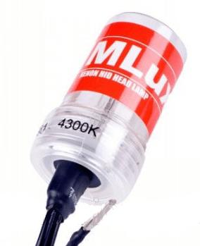 Ксеноновая лампа MLux HB4 35 Вт 4300K (2шт)