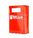 Ксеноновая лампа MLux HB4 35 Вт 4300K (2шт), фото 2