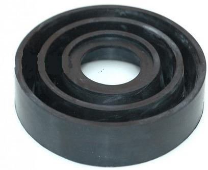 Крышка блока фары резиновая DUST COVER DC02 (100мм)