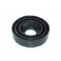 Крышка блока фары резиновая DUST COVER DC02 (100мм), фото 2