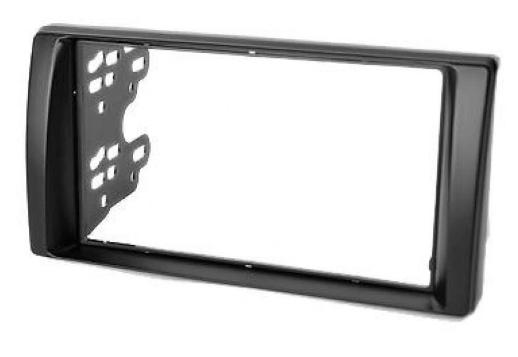 Рамка переходная CARAV 11-336 TOYOTA Camry 2001-06 (USA market)2DIN (Р18619)