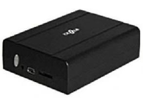 Блок видеорегистратора для системы переднего-заднего обзора Gazer KR2213