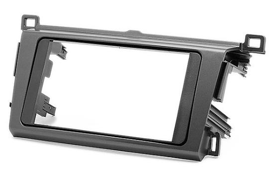 Рамка переходная CARAV 11-343 Toyota RAV4 2013-> (Р16083)