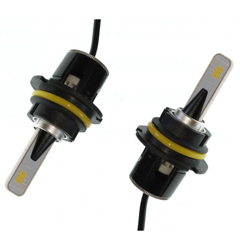 Лампы светодиодные Baxster PXL HB5(9007) 6000K 4300Lm (P25083)