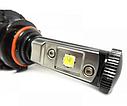 LED Лампы Sho-Me G1.4 HB4 (9006) 6000K 40W (P450025), фото 4