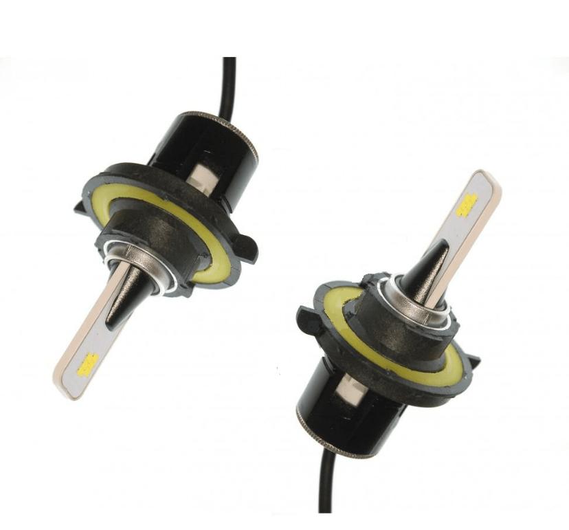 Лампы светодиодные Baxster PXL H13 6000K 4300Lm (P25074)