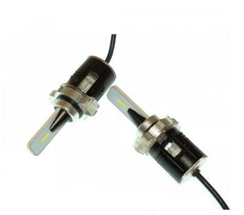 Лампы светодиодные Baxster P H16 (5202) 6000K 3200Lm (P25068)