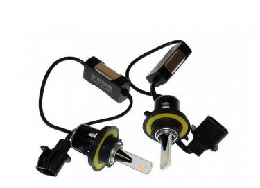 Лампы светодиодные Baxster P H13 6000K 3200Lm (P25059)